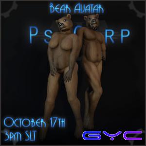 Bear Ad GYC 1