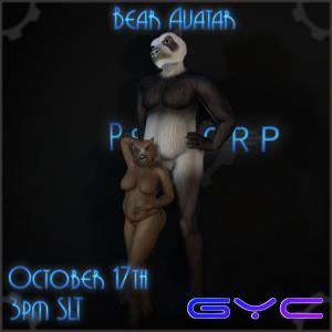 Bear Ad GYC 2